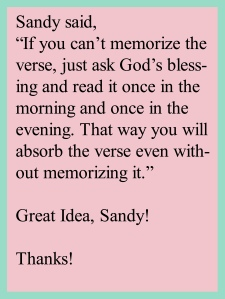 Memorization_Not Big